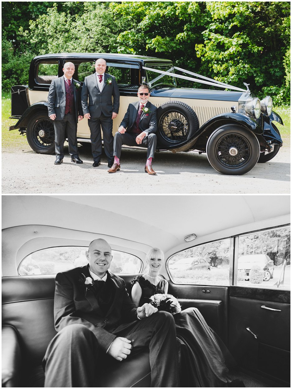 Hoyle Court Wedding Photographer