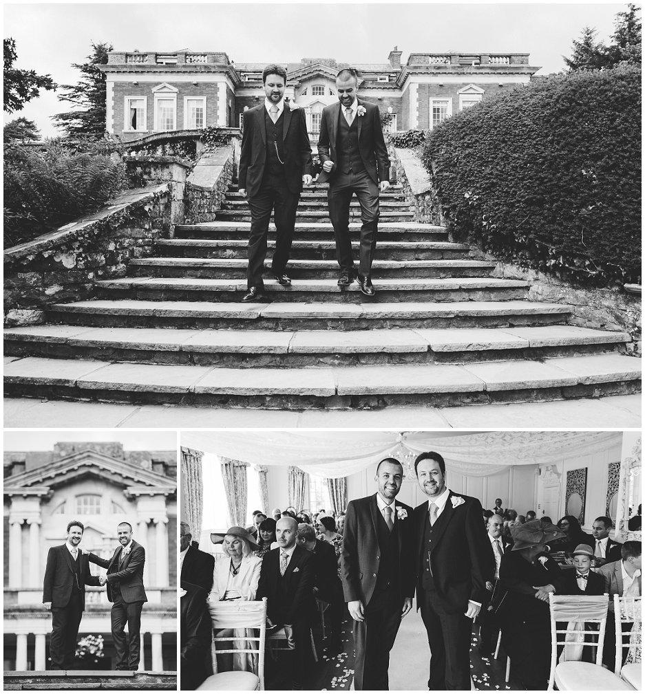 Eaves Hall Wedding Photography