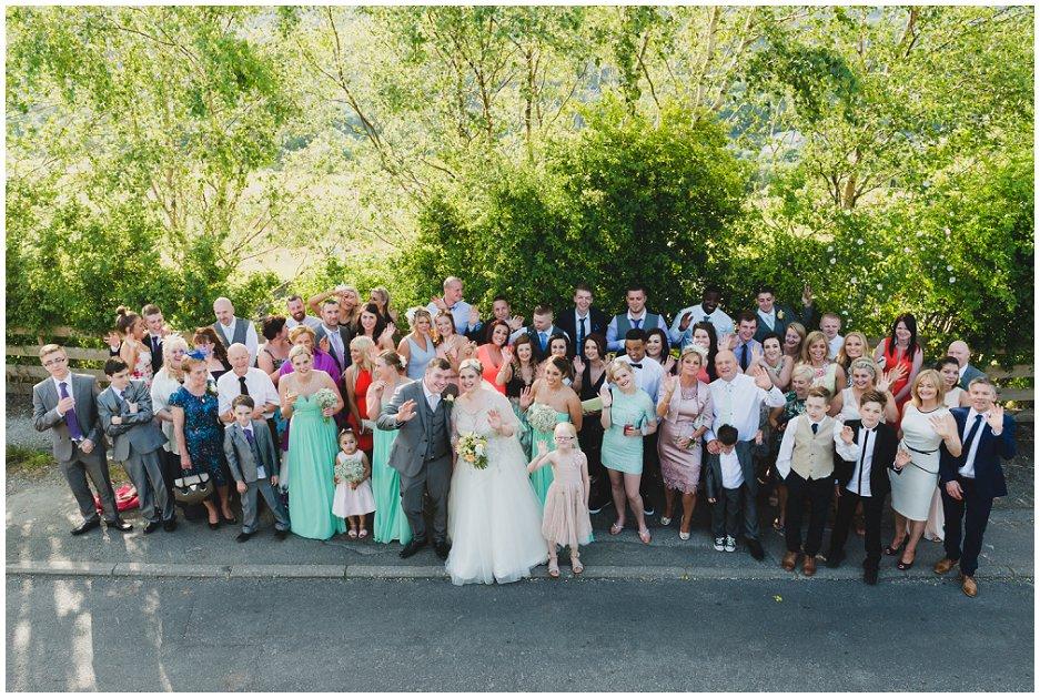 The New Hobbit Wedding Photography