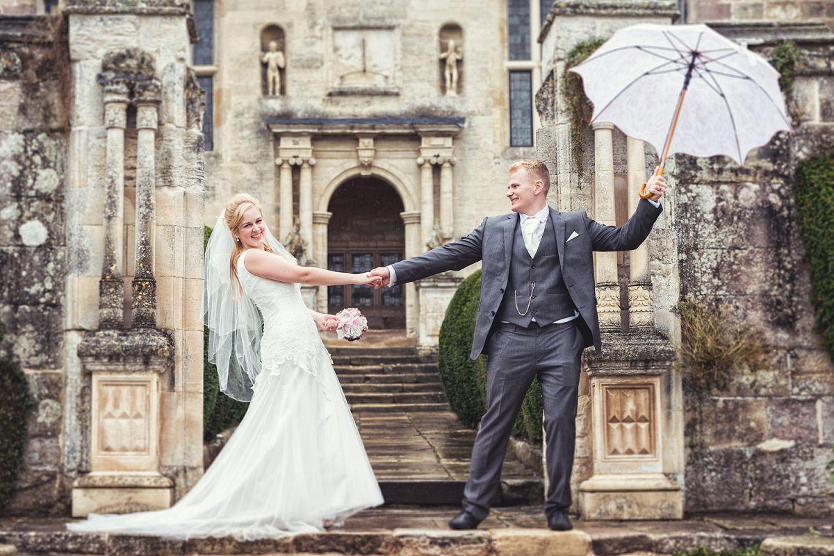fountains abbey  u0026 studley royal wedding