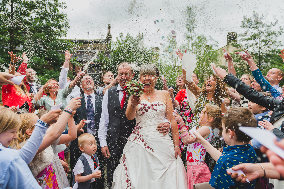 Hebden Bridge Wedding Photography