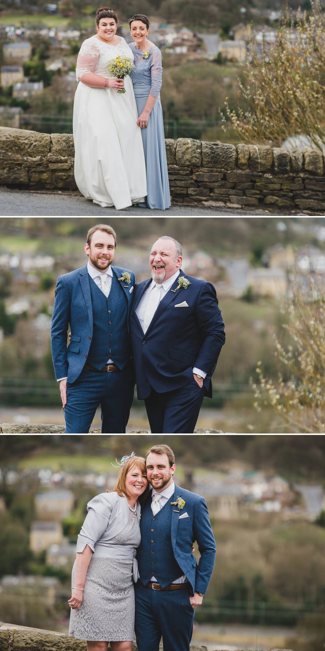 The New Hobbit Wedding - Jenny and Tim