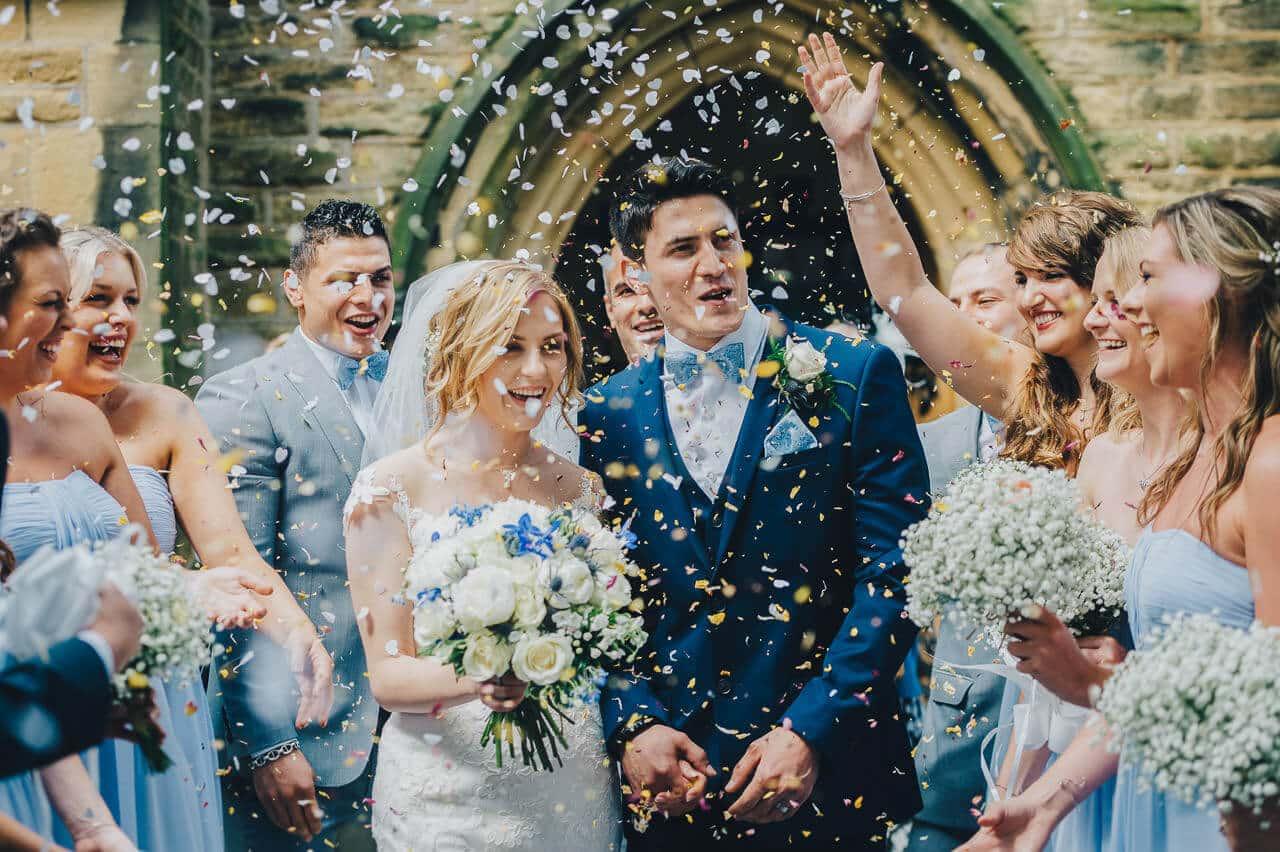 Wedding Photography Portfolio 2018-21