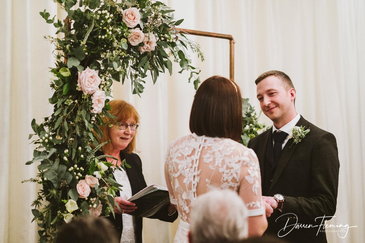 New Craven Hall Wedding Photography